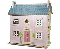 Dukkehus i tre, Bay Tree - Le Toy Van