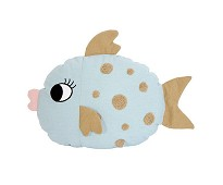 Fisk pyntepute - Roommate