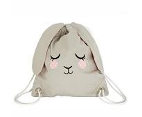 Gympose med kanin - Roommate