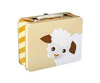 Koffertmatboks med lam - Blafre