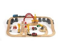 Last og frakt, togsett - BRIO