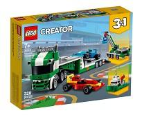 LEGO Creator Racerbiltransporter 31113