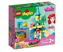 LEGO DUPLO Disney Ariels undervannsslott 10922