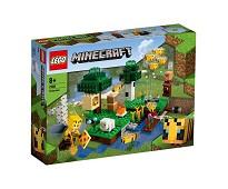 LEGO Minecraft Bigården 21165
