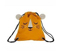 Gympose med løve - Roommate