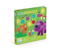 Brettspill 2+, Little circuit - Djeco