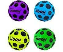 Moon Ball, sprettball 6,3 cm, 4 valg - Waboba