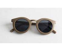 Solbriller til barn, grå - Grech & Co