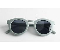 Solbriller til barn, lyseblå - Grech & Co