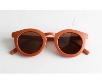 Solbriller til barn, rust - Grech & Co
