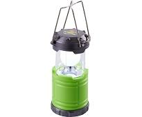 Lanterne, lampe til tur - Haba