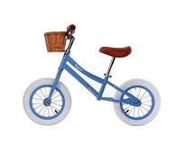 Blå løpesykkel - Baghera