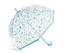Barneparaply med enhjørninger - Djeco