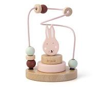 Kulelabyrint med kanin - Trixie