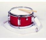 Instrument, solid og flott tromme