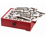 Labyrint med ekstra plater - BRIO