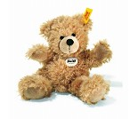 Teddybjørnen Fynn, kosebamse, 18 cm - Steiff