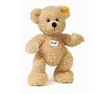 Teddybjørnen Fynn, kosebamse, 28 cm - Steiff