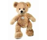 Teddybjørnen Fynn, kosebamse, 40 cm - Steiff