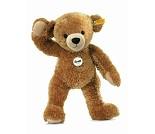 Teddybjørnen Happy, kosebamse, 28 cm - Steiff