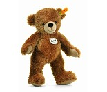 Teddybjørnen Happy, kosebamse, 40 cm - Steiff