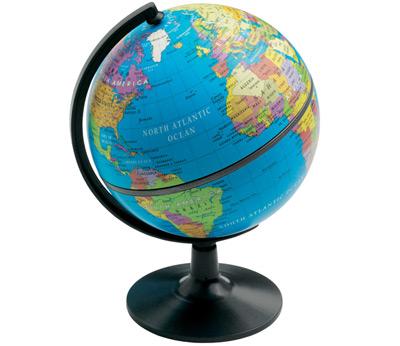 kart og globus Globus, ø 30 cm | Sprell   veldig fine leker og barneromsinteriør kart og globus